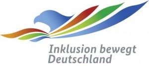 Logo Inklusion bewegt