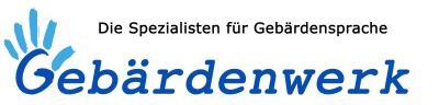 Banner des Gebärdenwerkes