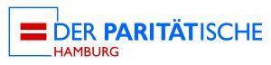 Logo Paritätischer Hamburg