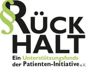 Logo des Unterstützungsfonds