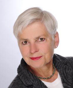 Portraitfoto Ingrid Körner